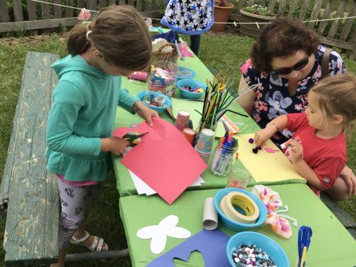 2021 Mount Horeb Children's Community Fest